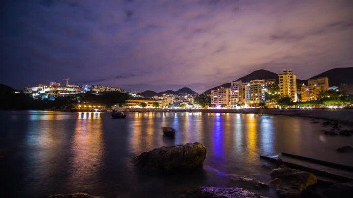 Sai Kung Image from Shutterstock