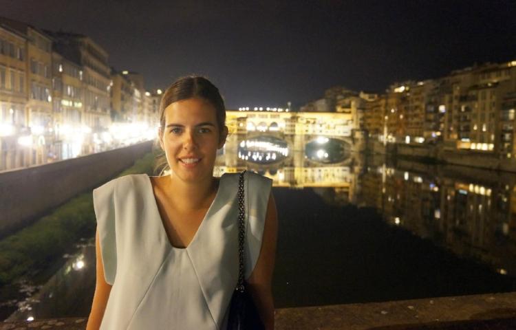 Ponte Vecchio views