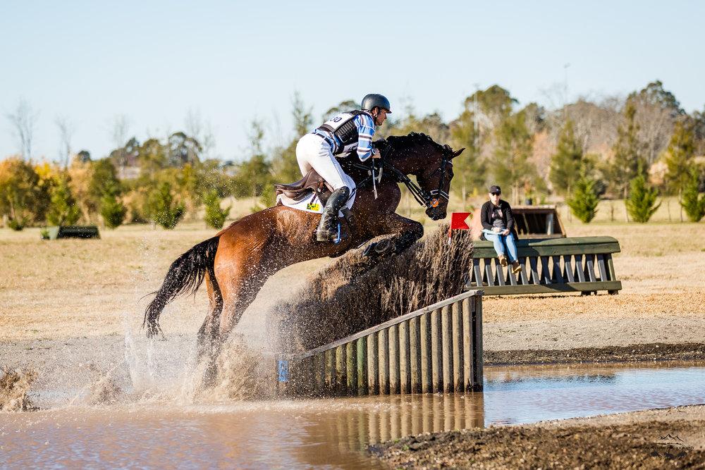 Equestriad August 2018