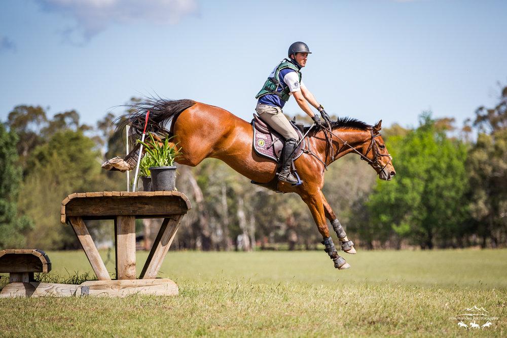 Berrima Horse Trials November 2018