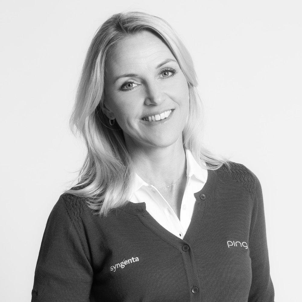 Carin Koch Syngenta Ambassador
