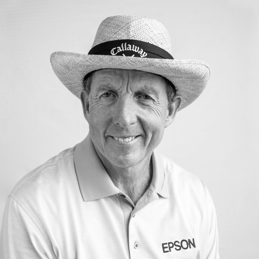 David Leadbetter Founder, Leadbetter Academy