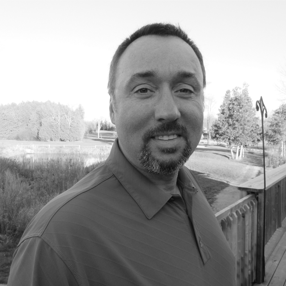 Jason Harris Owner, Orr Lake Golf Club