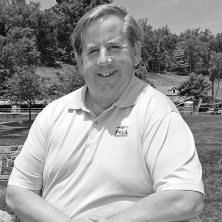 Mark Kuhns Director of Grounds, Baltusrol Golf Club