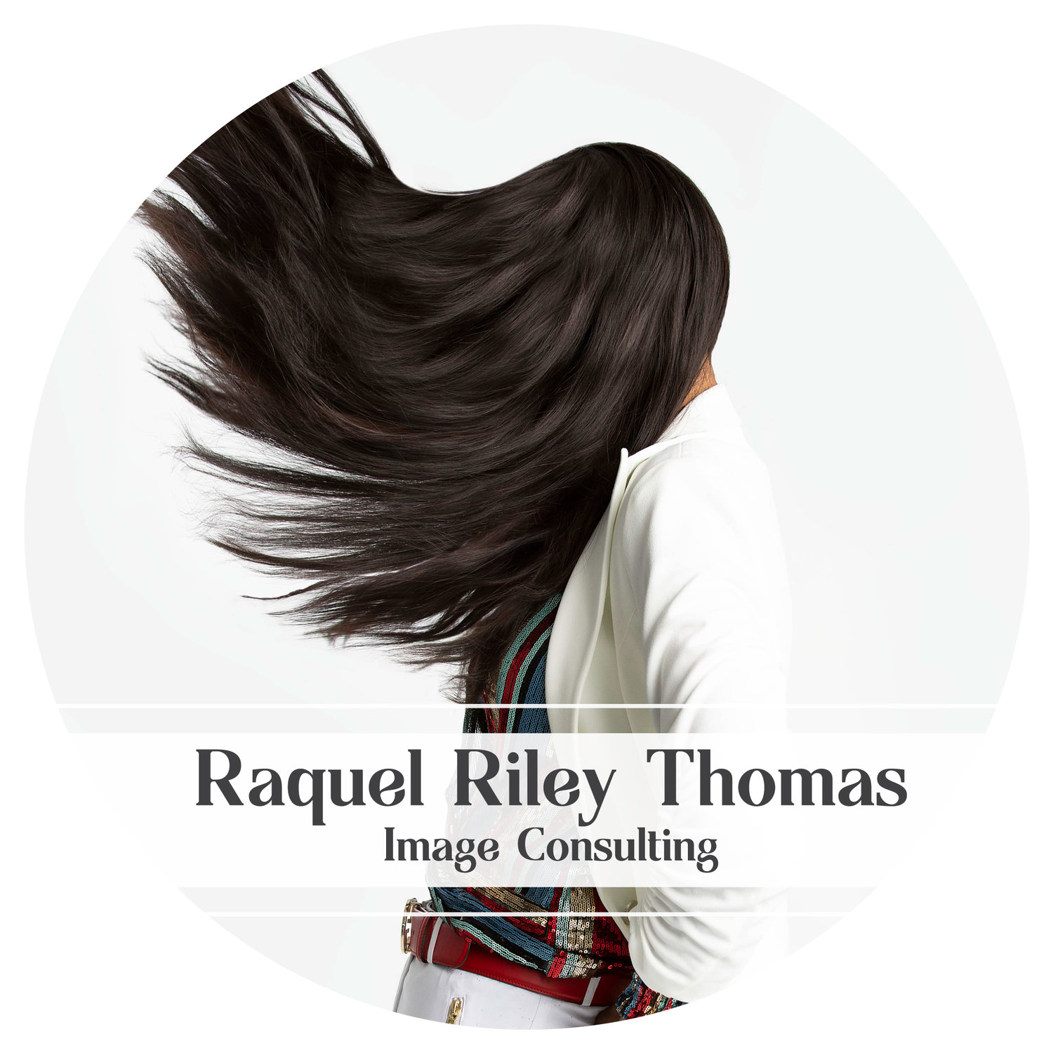 Raquel Riley Thomas