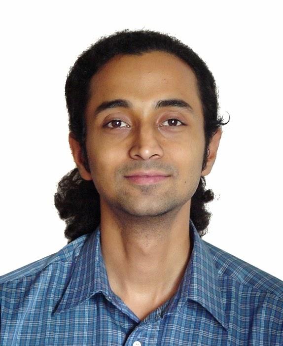 Anand Palsodkar
