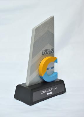 C Mission trophy