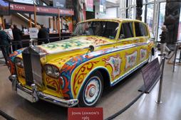 John Lennon's 1965 Phanton v