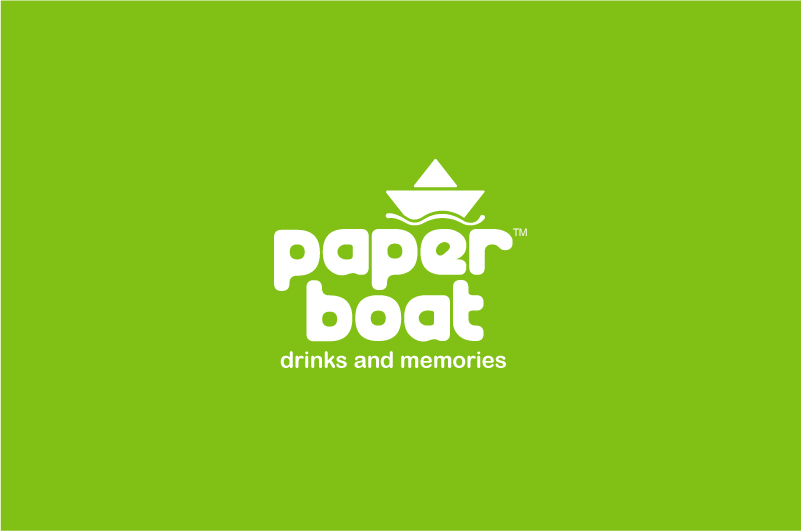 Image result for logo of paper boat