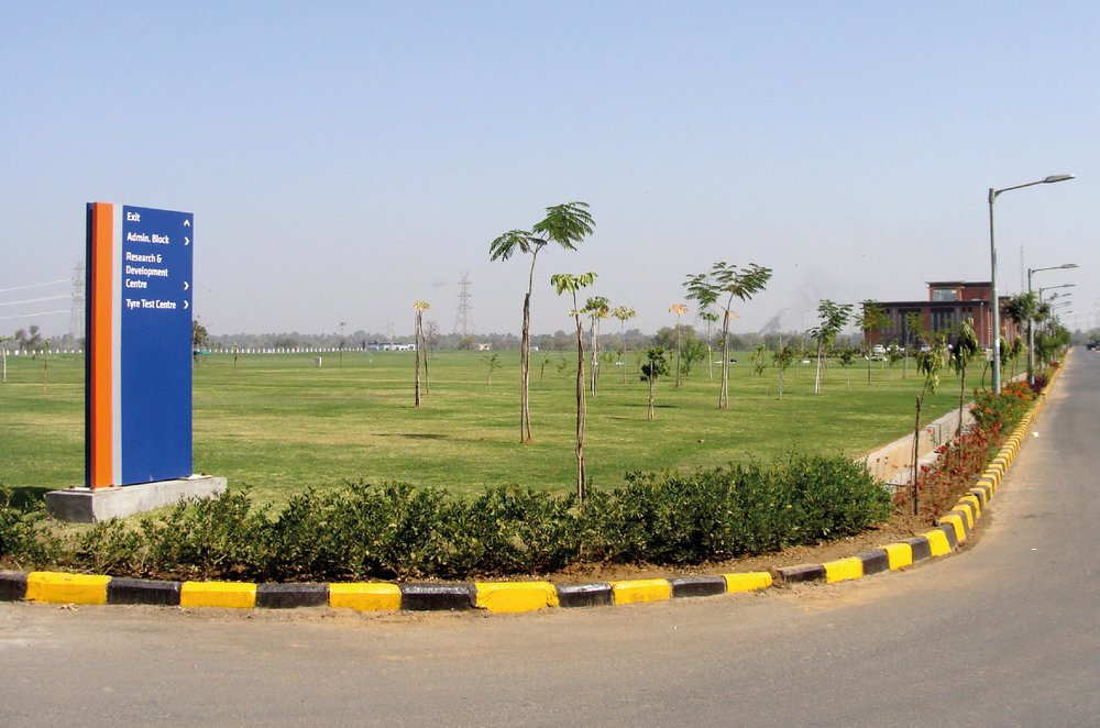 CEAT factory Signages_Branded Spaces_Elephant Design_6.jpg