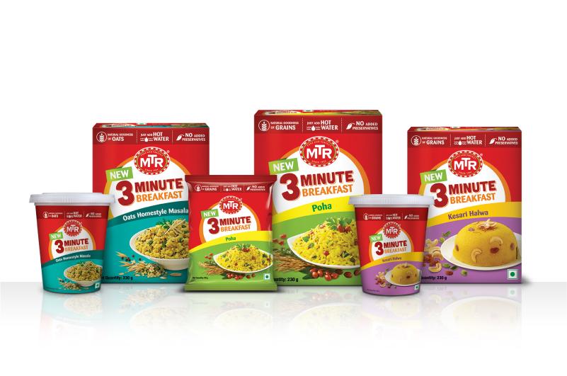 MTR 3 Minute Breakfast_Packaging Design_Elephant Design, Pune, Singapore.jpg