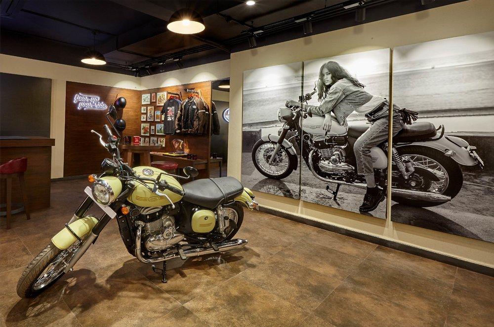 Jawa Motorcycles_Retail Design_Elephant Design, Pune, Singapore_2.jpg