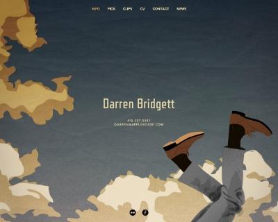 Darren Bright