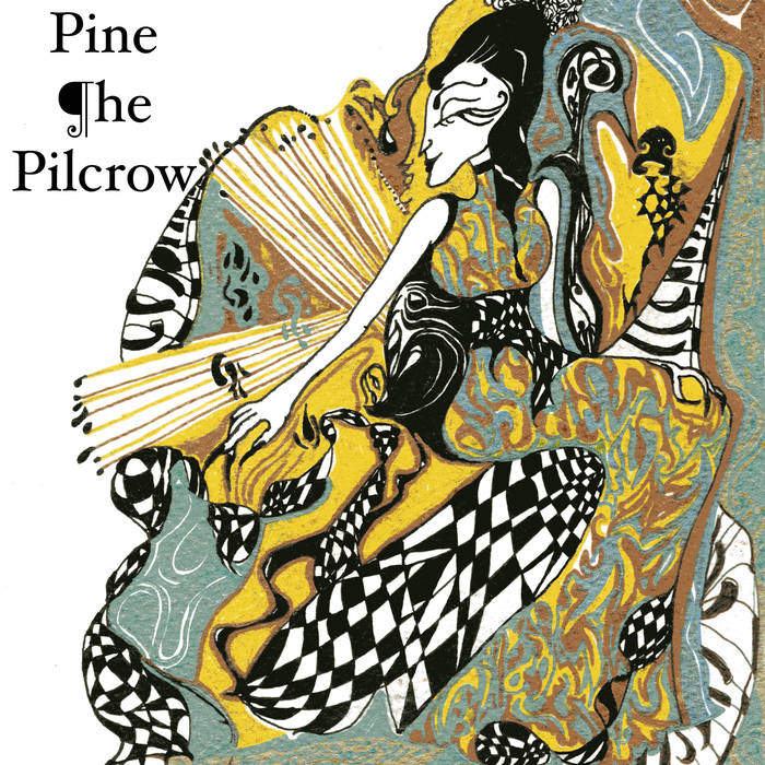 Pine ¶he Pilcrow released their critically acclaimed debut EP in March 2016