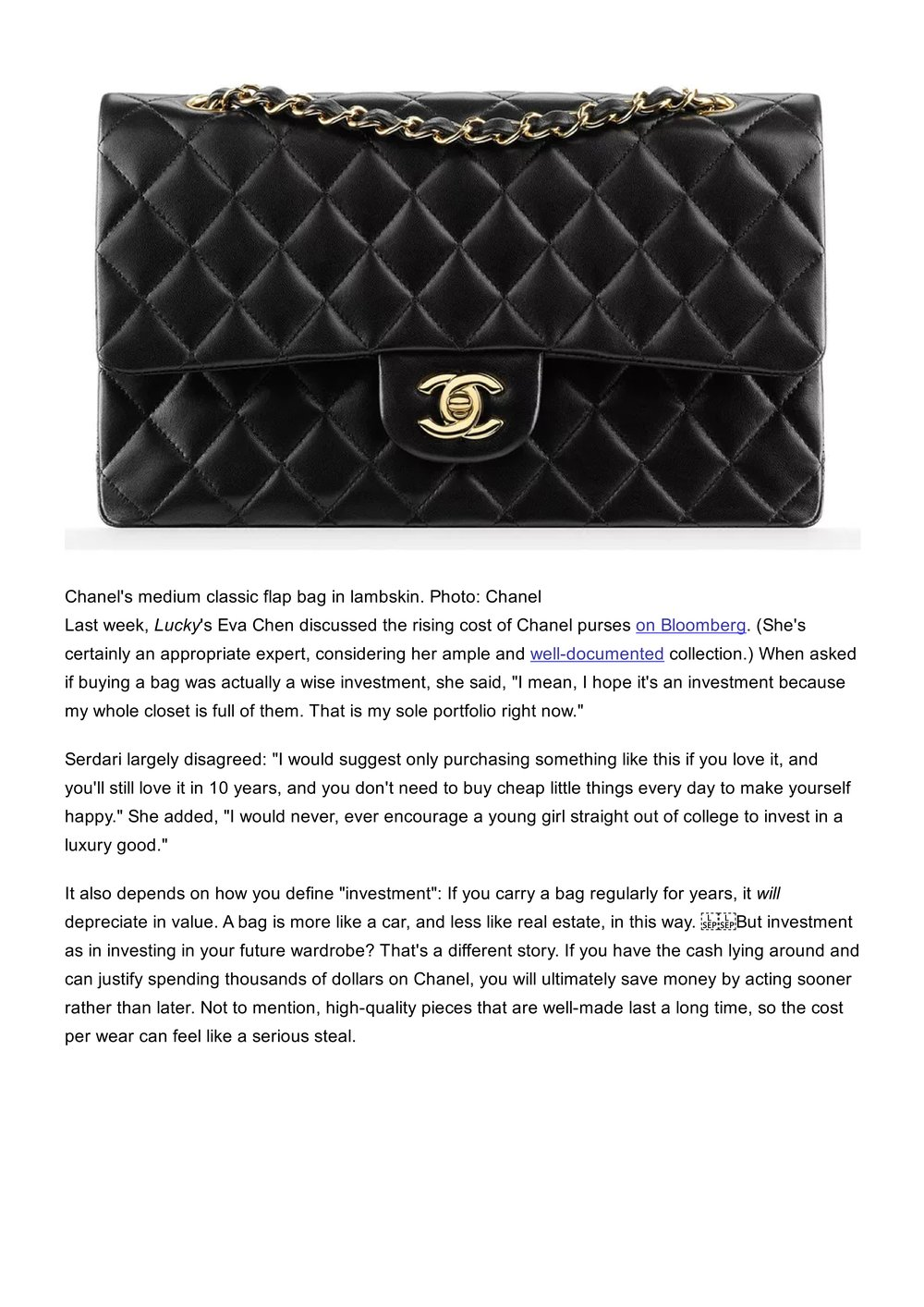 See How Much Chanel Bag Prices Have Skyrocketed This Decade - Racked2.jpg