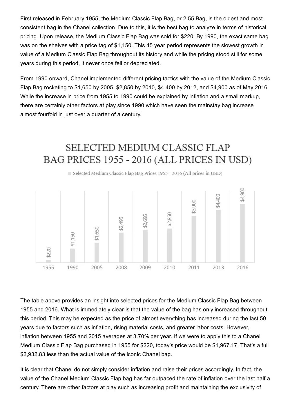 Chanel Bag Values Research Study _ Baghunter2.jpg