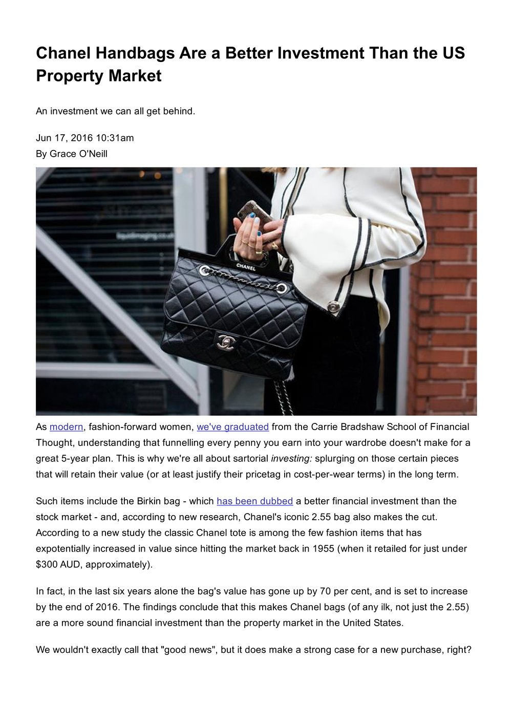 Chanel Handbags Are a Better Investment Than the US Property Market _ Harper's BAZAAR.jpg