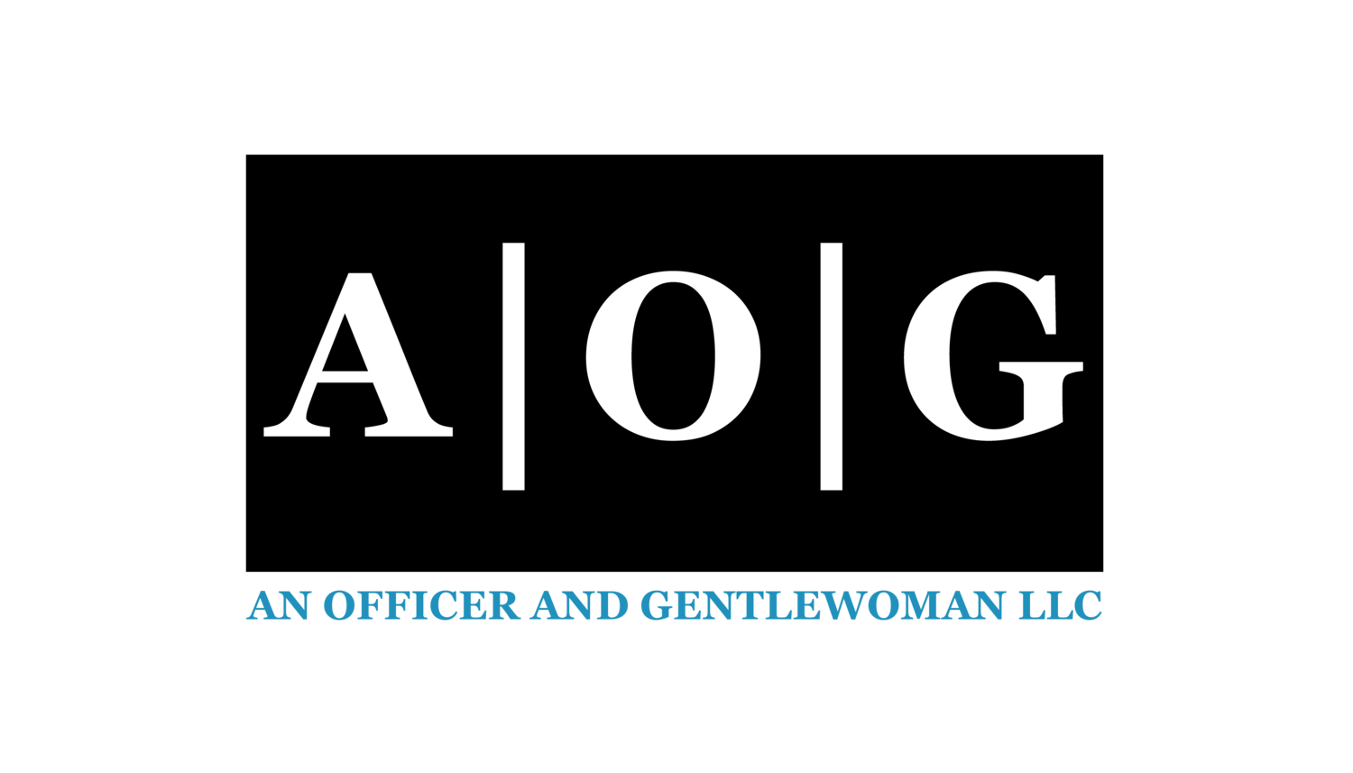 An Officer and Gentlewoman, LLC