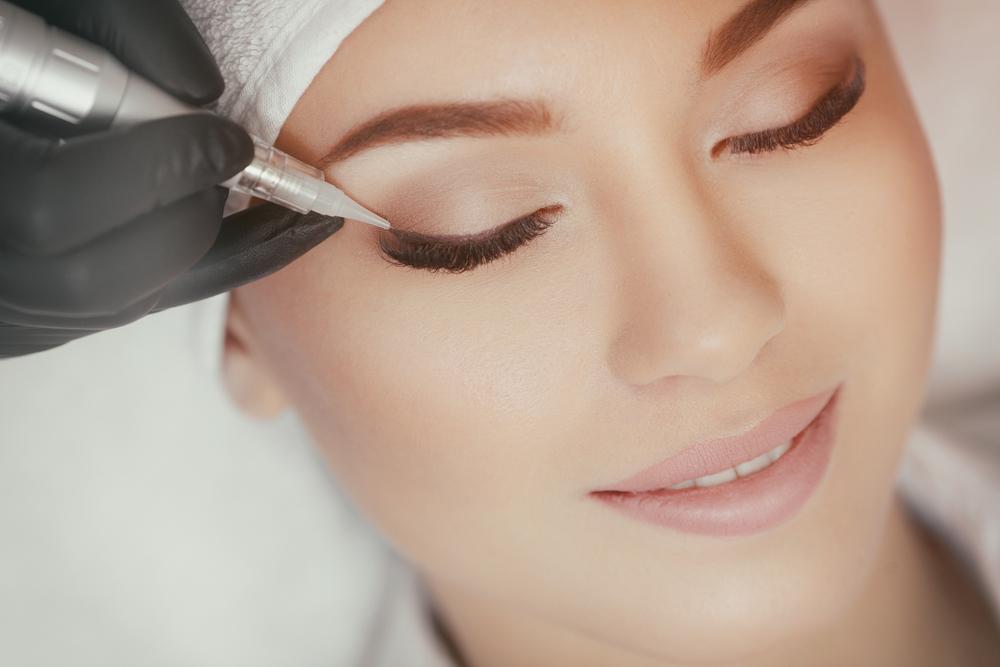 Is permanent make-up safe?