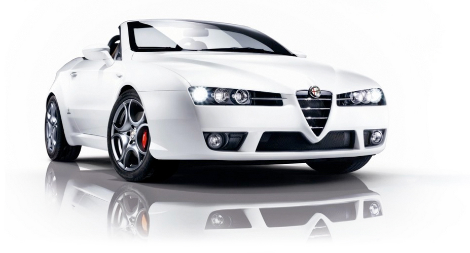 Alfa — Traffic