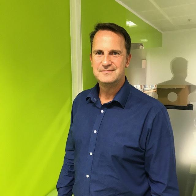 Simon Brooks, Managing Director, Cohort Software