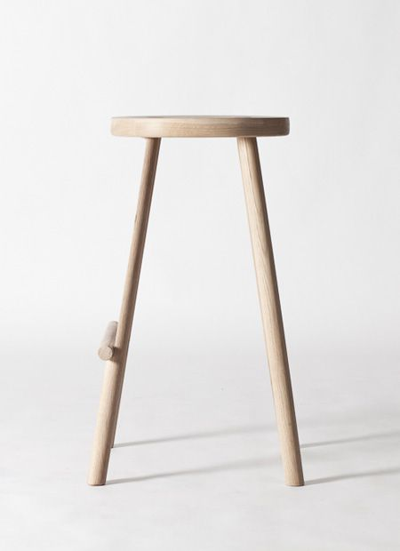 Barstool by Peter Johansen