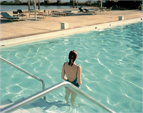 Ginger Shore, Causeway Inn, Tampa, Florida, November 17, 1977