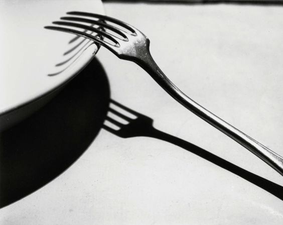 Modernist photography by Alexander Rodchenko