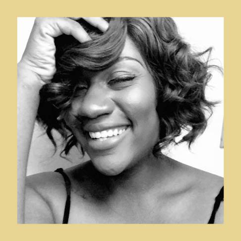 Danielle N  Hair Stylist