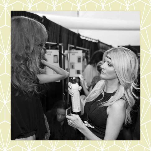 Kristin K  Hair Stylist
