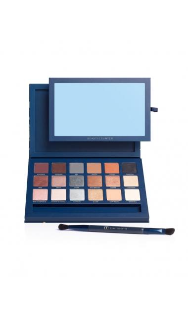 Ultimate Nudes Eyeshadows - $88