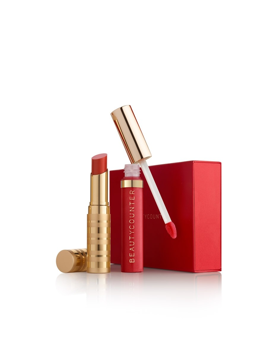 Poppy Lip Duo - $38