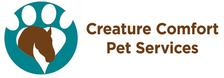 Creature Comfort Pet Services