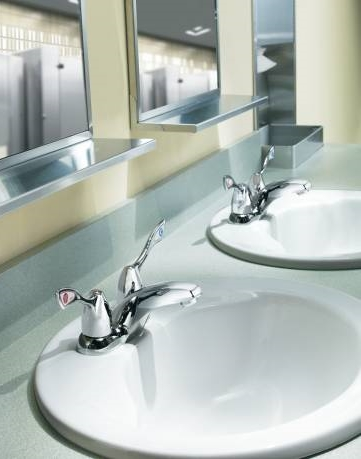 MOEN Bition Faucet 8810