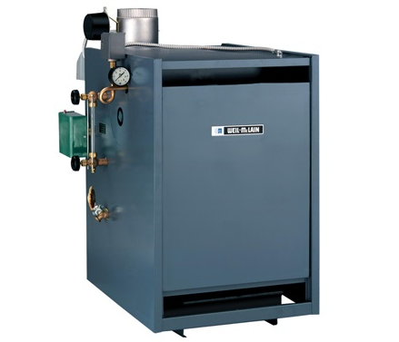 We Service & Install Weil-McLain Boilers, Call Us For Steam Or Water Boiler Repair