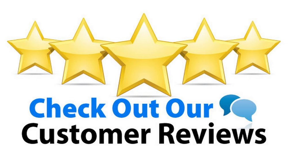 Read Our 5 Star Plumbing, Heating & Cooling Reviews