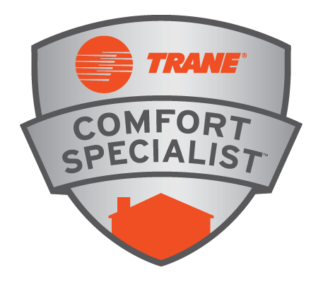 Trane Comfort Specalist - Your Local Trane Dealer
