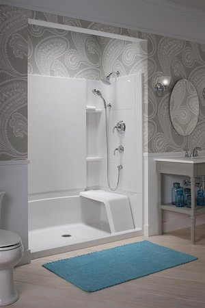 Lovely Sterling Showers Pictures Inspiration - Bathtub Ideas ...