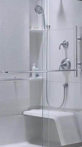BATHROOM SAFETY — Whitcher Plumbing & Heating