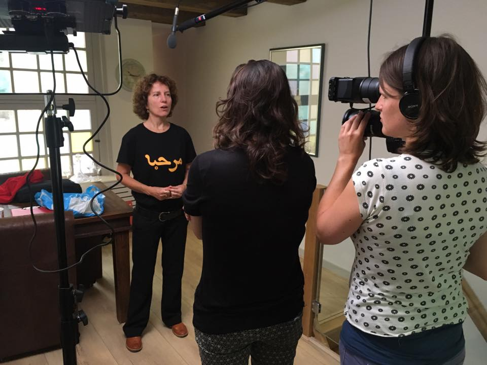 Interview Takecarebnb