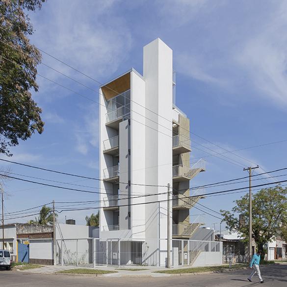 Edificio Castelli