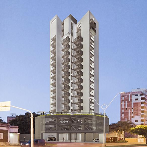 Torre Oroño