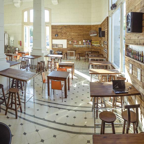 Brew Pub Belgrano