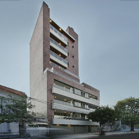 Edificio Necochea