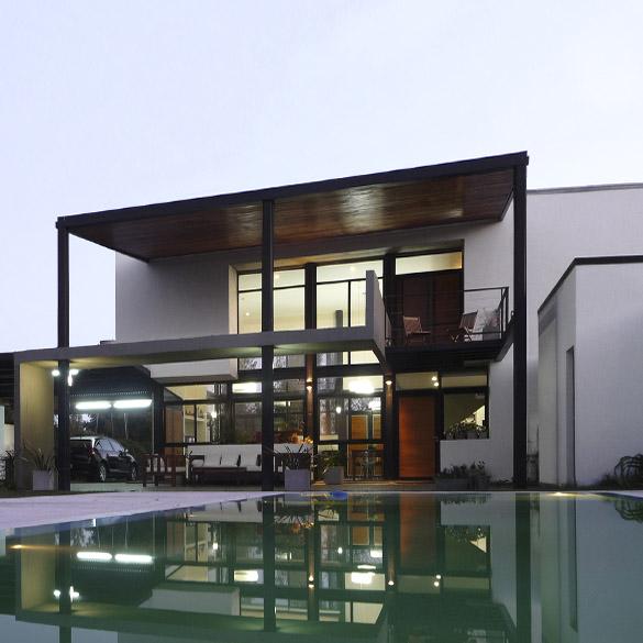 Casa en Colastiné
