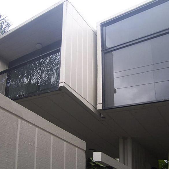 Restauración Casa Weber 2