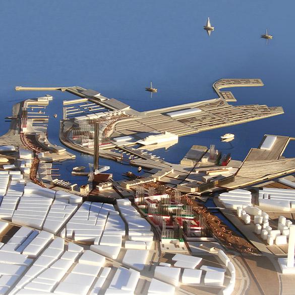 Concurso Puerto de Valencia