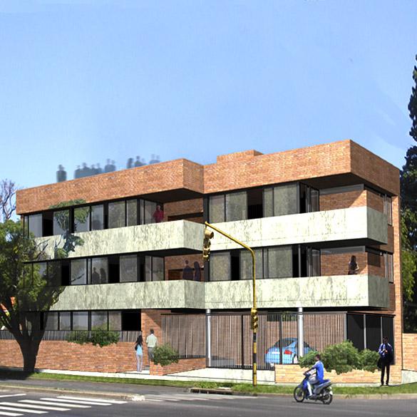 Edificio Costanera