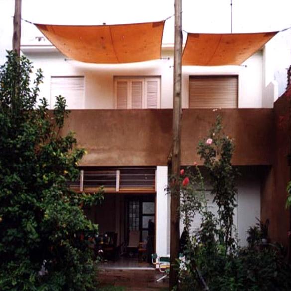 Reformas Casa AM