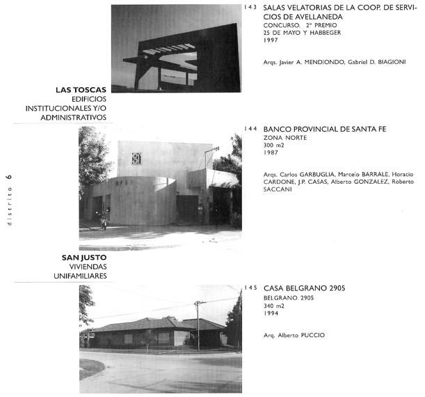 Publicación CAPSF - 1999